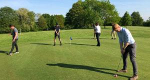 Golf-bb