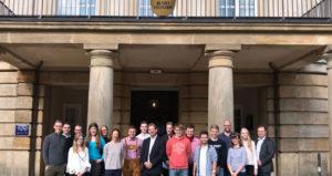 DHSH-Besuch beim höchsten deutschen Finanzgericht