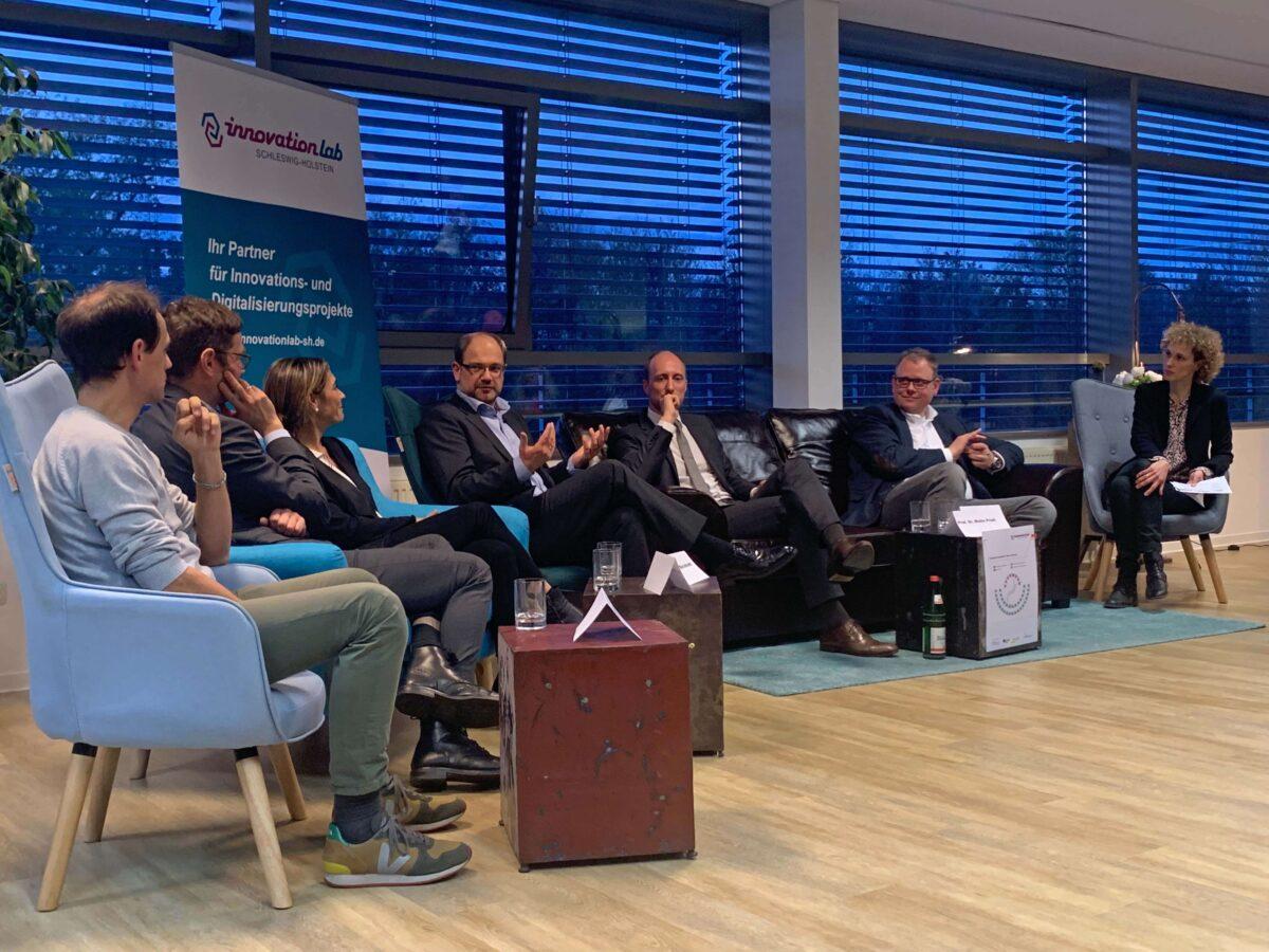 Neues Innovation Lab Schleswig-Holstein